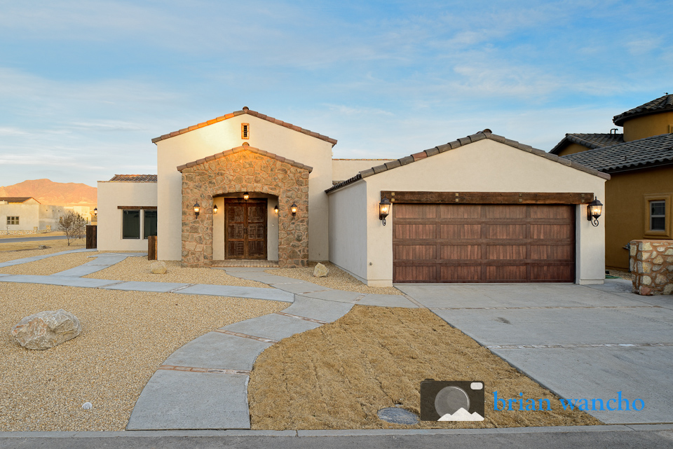 Architectural Photography For Kaizen Custom Homes El