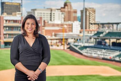 Business Portrait Photographer in El Paso