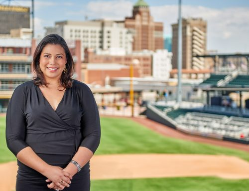 Business Portraits for El Paso's Oldest Law Firm