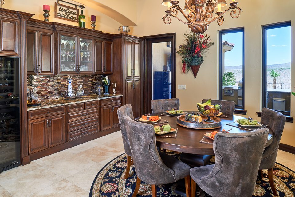 interior design photographer in El Paso