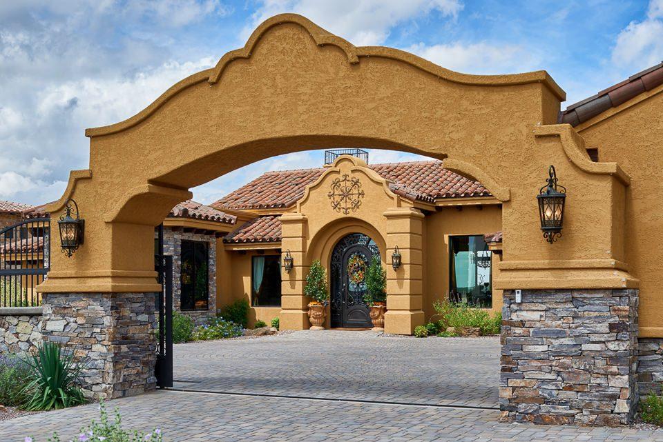Architectural Photography El Paso