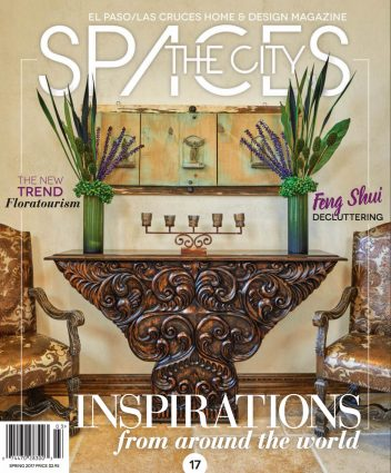 Spring 2017 City Spaces Magazine