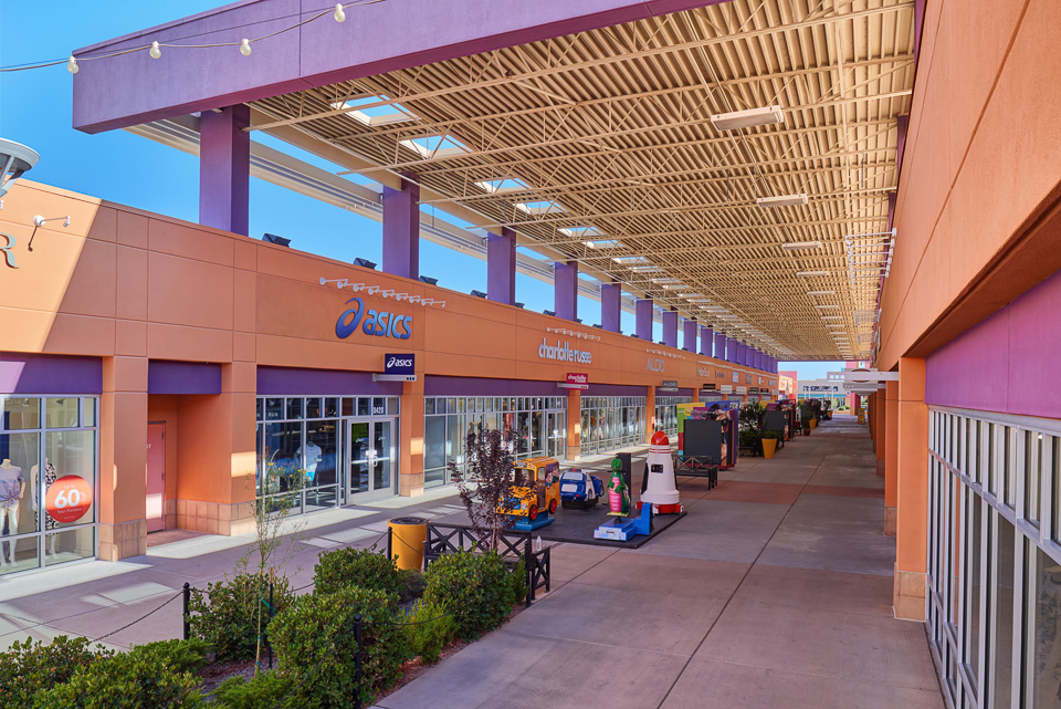 Information & Events - The Outlet Shoppes at El Paso