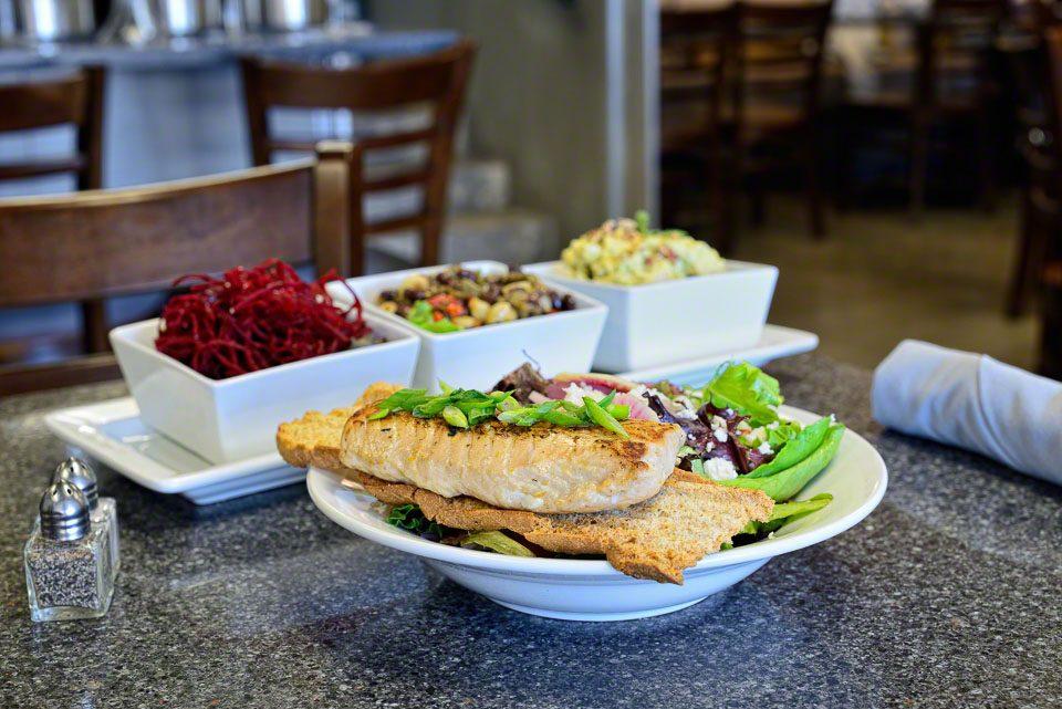 Food photography in El Paso