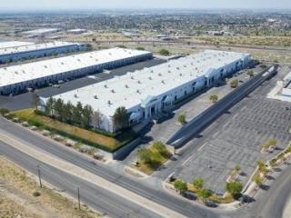 El Paso aerial photographer
