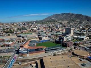 drone photographer in El Paso