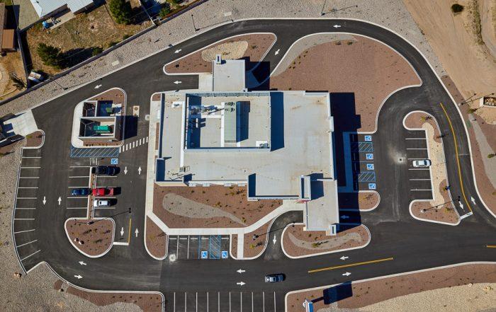 el paso drone aerial photographer