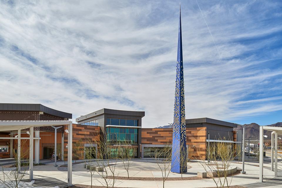 Torre de las Flores at Northgate Transit Center
