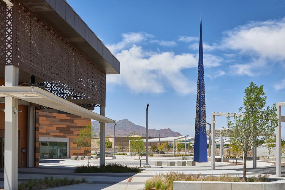 El Paso Architectural Photographer