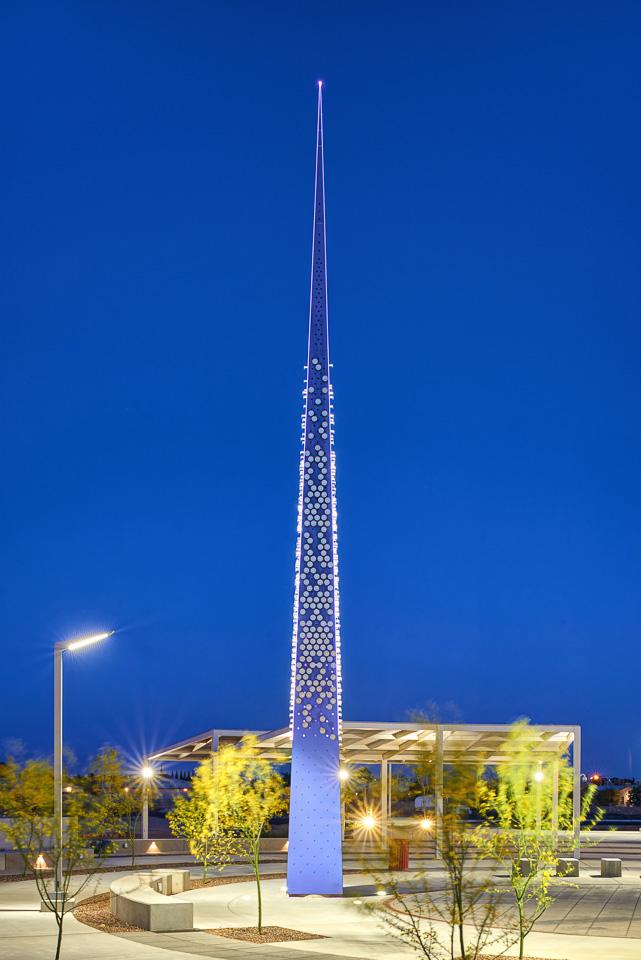 Architectural Photography in El Paso, Texas
