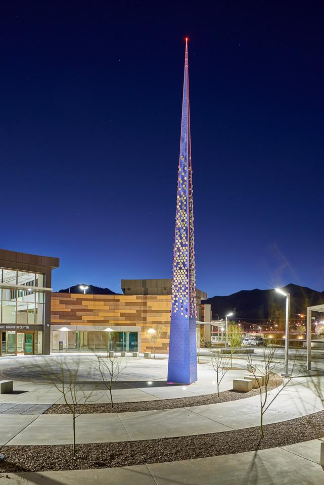 El Paso Professional Architectural Photographer
