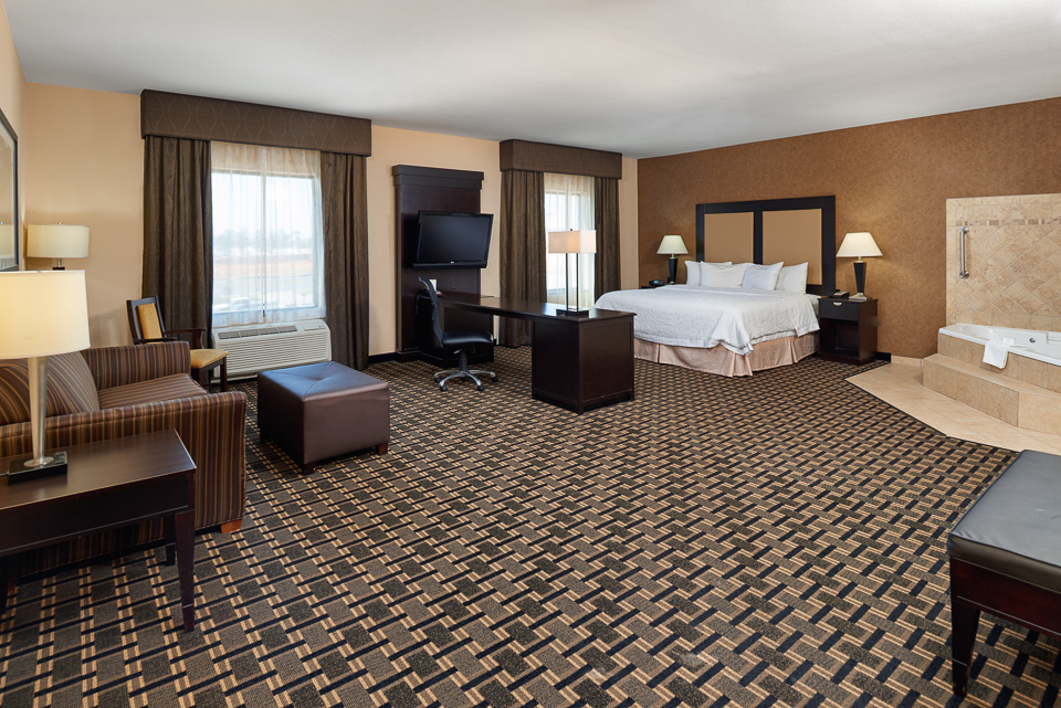 Interior Photography for Hotels