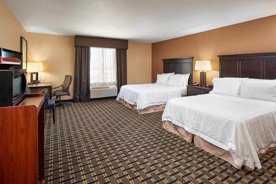 Texas Hotel Photography
