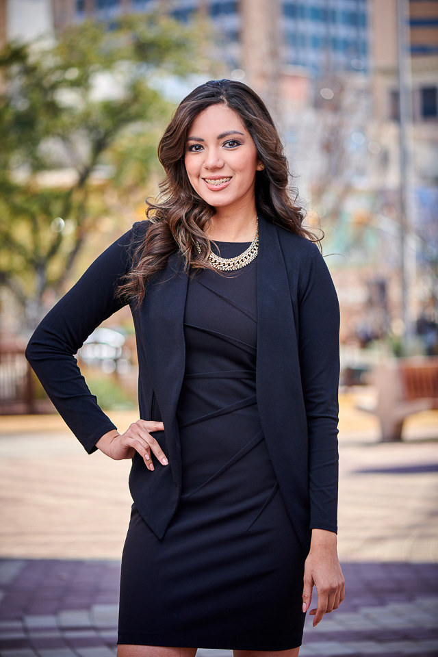 El Paso Professional Headshot Photographer