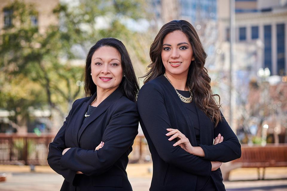 El Paso Portraits