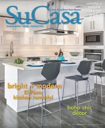Su Casa Winter 2019