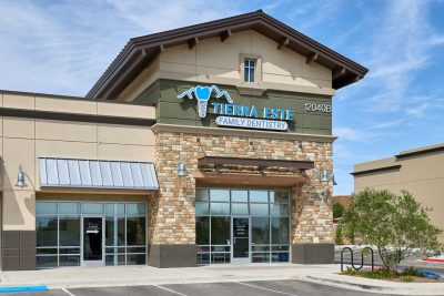 El Paso Business Location Photographer
