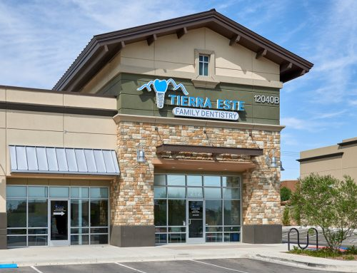 Business Location and Portrait Photography for Tierre Este Family Dentistry