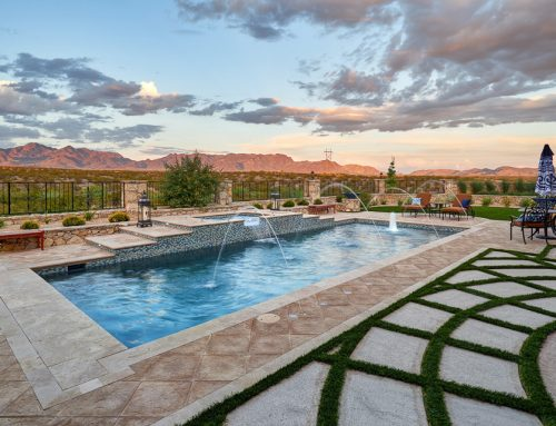 Landscape Design Photography in Las Cruces