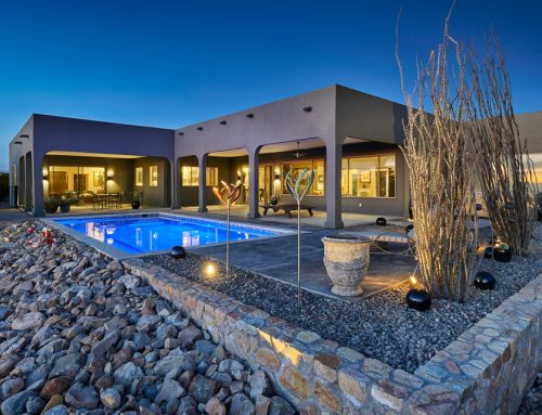 Landscape Design Photography in Alamogordo, New Mexico