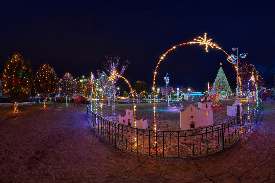 El Paso Virtual Tour Photographer
