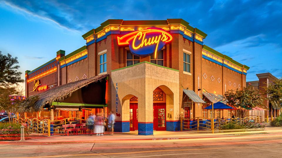 Chuy's – Arlington