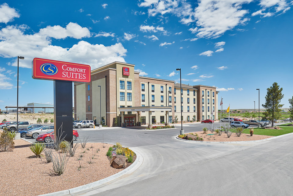 Hotel Photographer in New Mexico