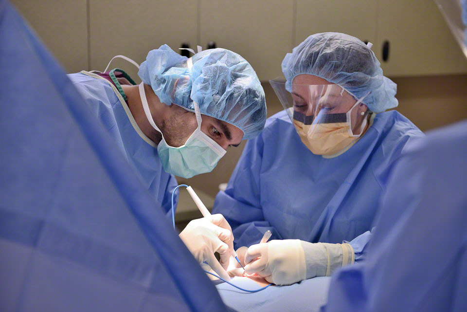 Texas Tech Physicians - El Paso Professional Photographer