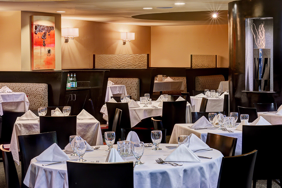 Doubletree Restaurant