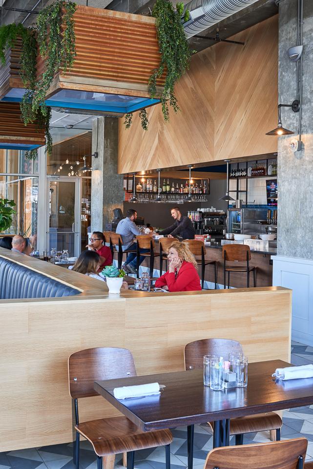 El Paso Downtowner Restaurant Photos