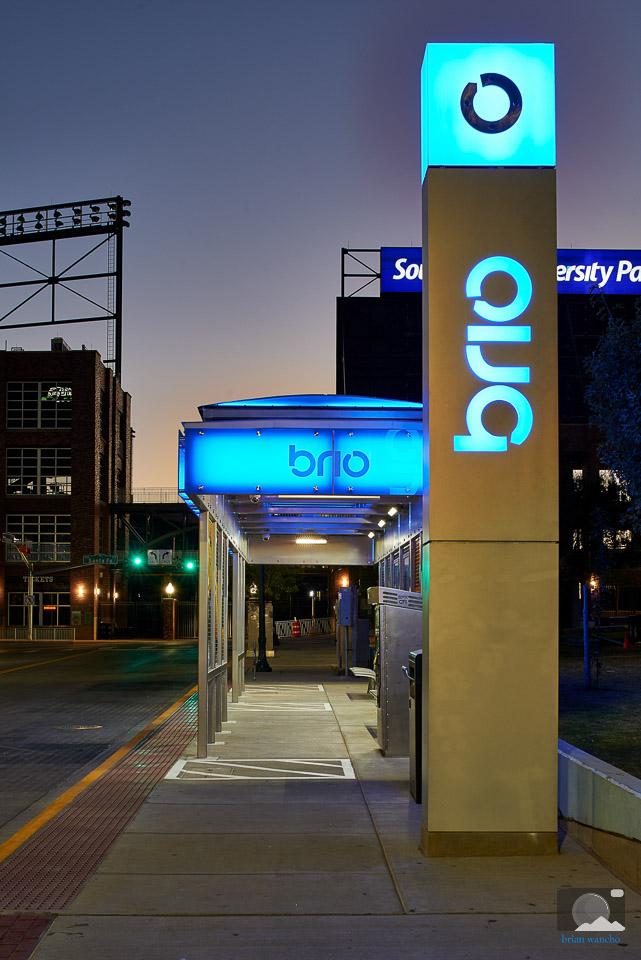 Sun Metro Brio