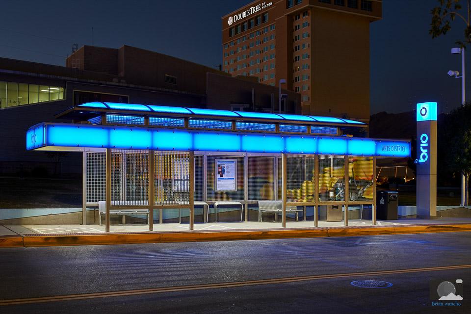 El Paso photographer - Sun Metro Brio