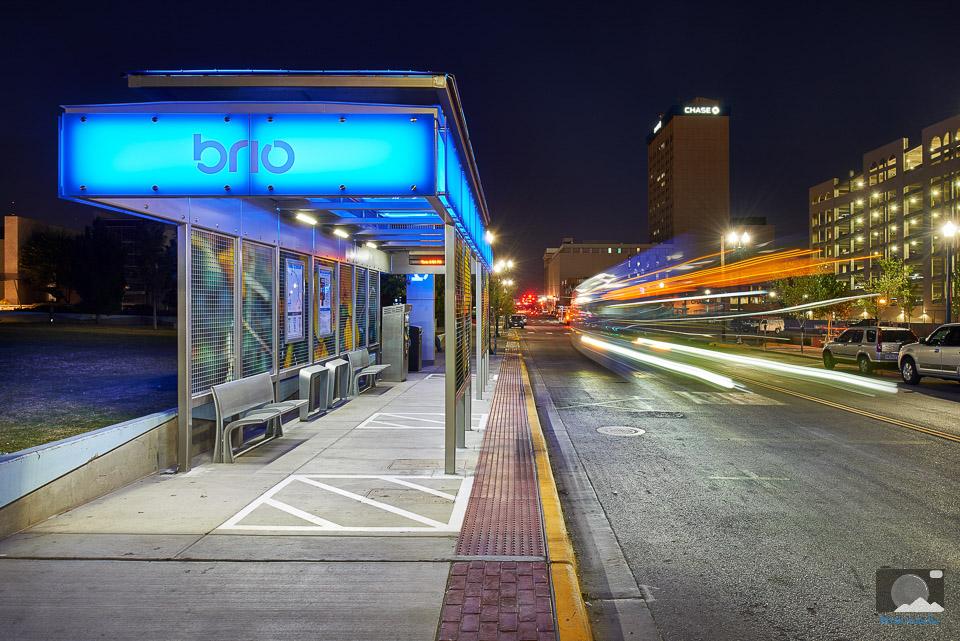 El Paso professional photographer - Sun Metro Brio