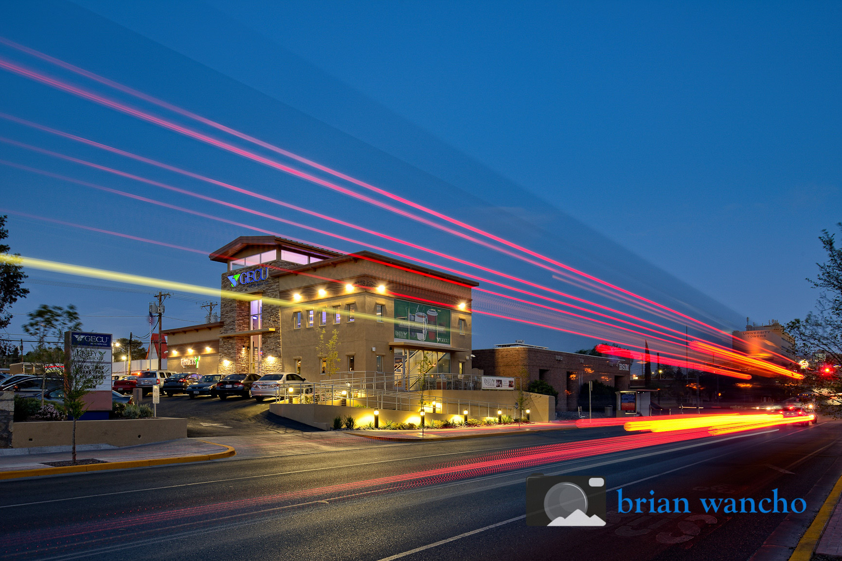 El Paso Architectural Photographer