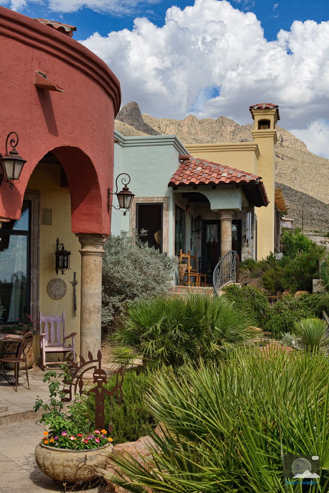 el paso architectural photography