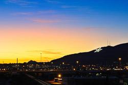 El Paso Scenery