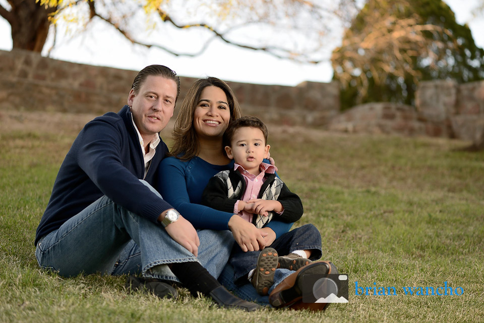 El Paso Family Portrait Photographer