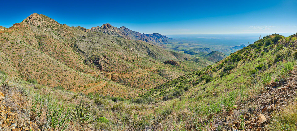 Desert Landscape Photographer