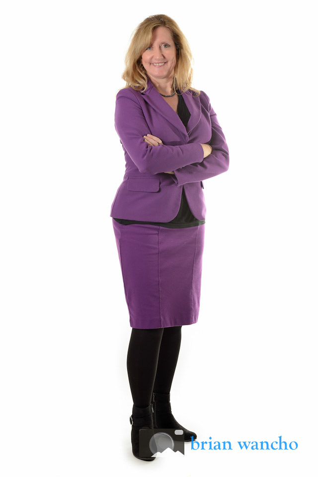 full length business portraits at your office