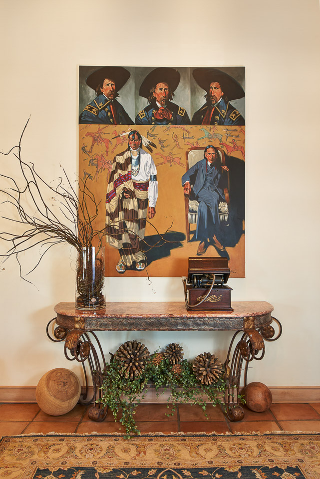 El Paso Interior Design Photography