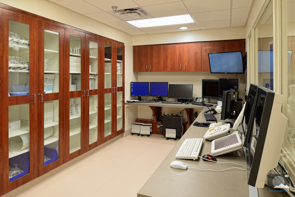 photography for healthcare facilities