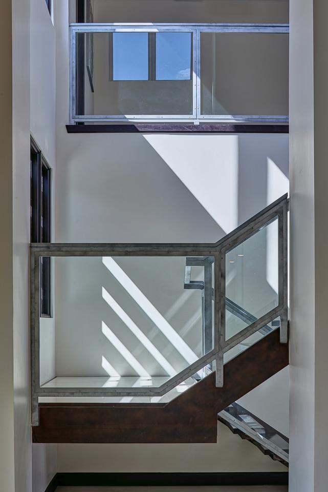 El Paso Modern Architecture Photographer