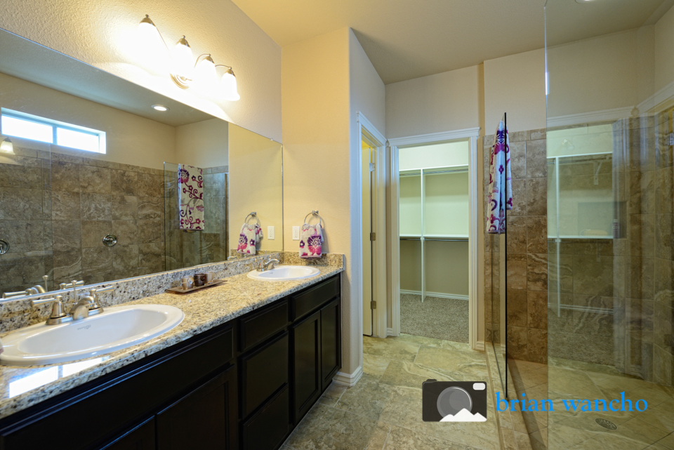 creative interior photographer in el paso