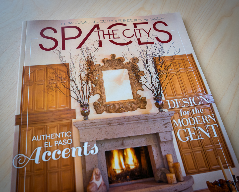 The City Spaces Winter 2015