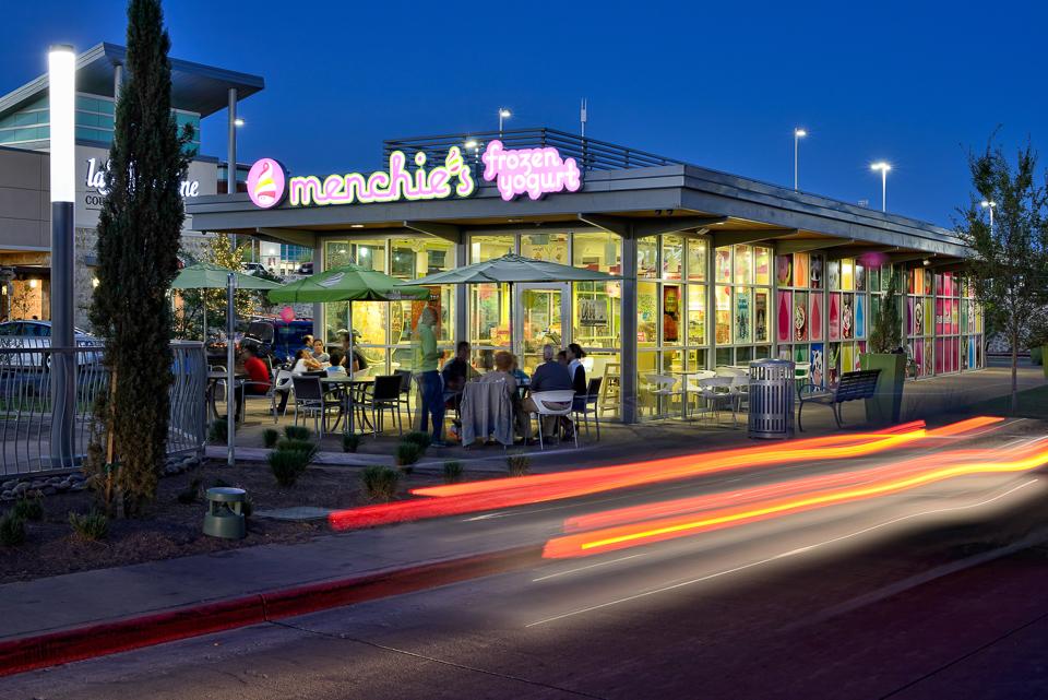Creative architecture photographer in El Paso