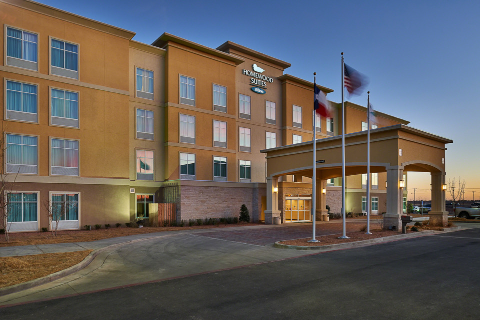 Texas Hotel Photographer