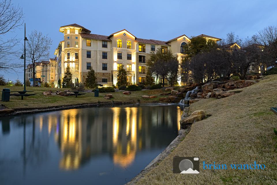 Luxury Apartment Complex Photography Ablon At Frisco