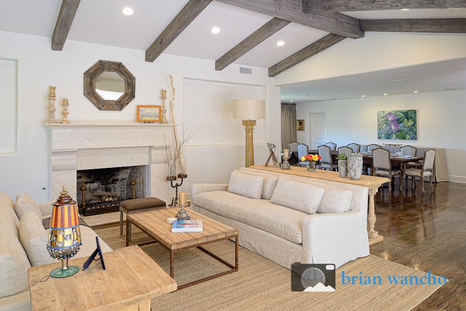 interior home photographer in el paso