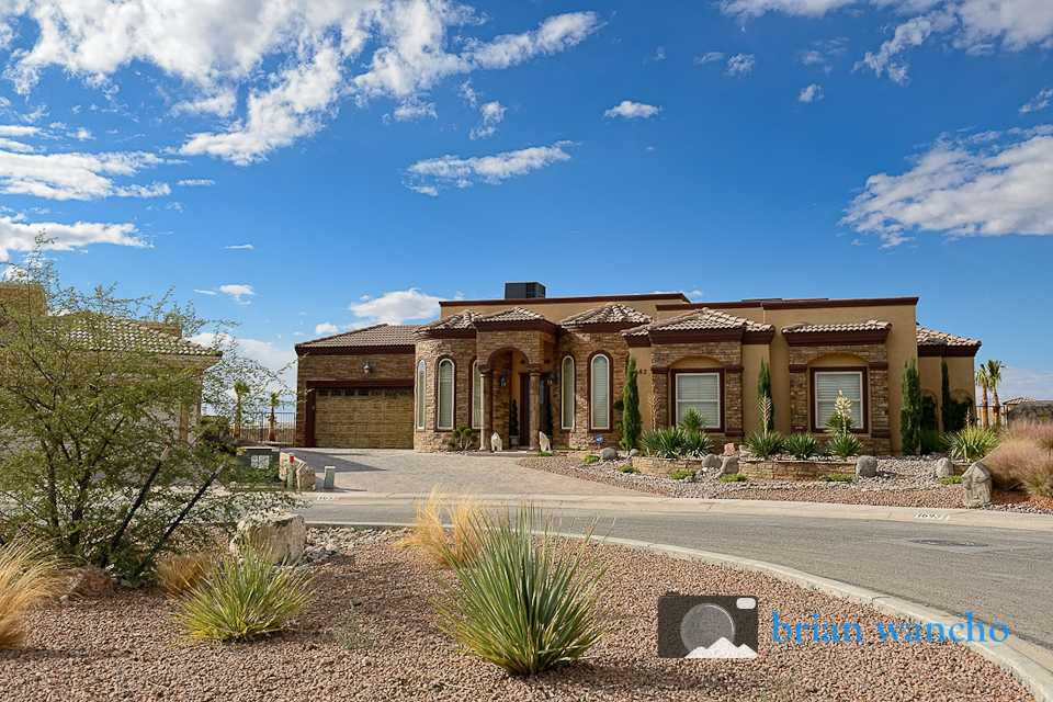 Professional Architectural Photographer in El Paso