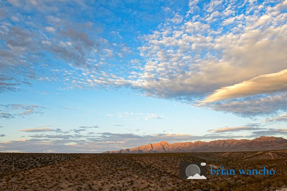 Professional Landscape photographer in El Paso